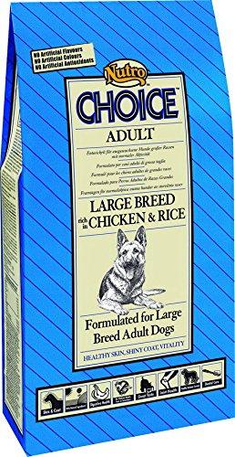 NUTRO C-12073 Adult Chicken Large Bread 12: Amazon.es: Productos ...
