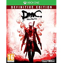 Devil May Cry: DMC Definitive Edition (Xbox One) (UK IMPORT)