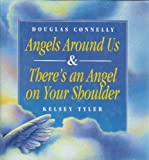 img - for Angels Around Us / There's an Angel on Your Shoulder book / textbook / text book