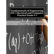 Fundamentals Of Engineering Fe Electrical And Computer