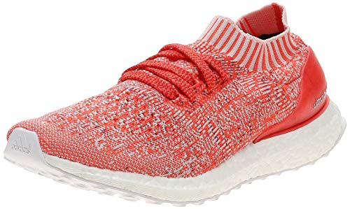 Adidas Ultraboost Uncaged W Women's Sneakers, Red, 8 UK (37-42 AE),S80782