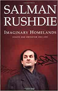salman rushdie critical essays Immediately download the salman rushdie summary, chapter-by-chapter analysis, book notes, essays, quotes, character descriptions, lesson plans, and more - everything you need for studying or.