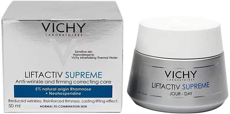 Vichy Liftactive Supreme Crema Antiarrugas - 50 ml