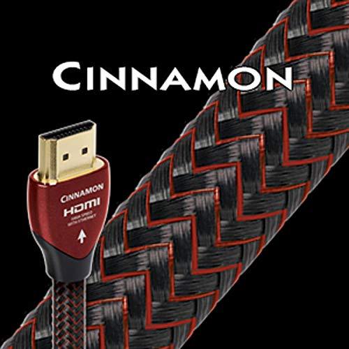 AudioQuest Cinnamon 8.0m (26.2 ft.) HDMI ()