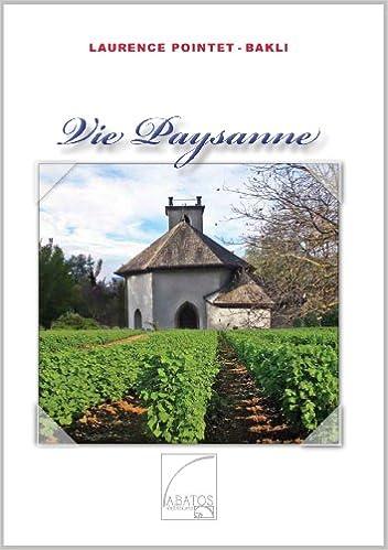 Livre Vie Paysanne pdf ebook