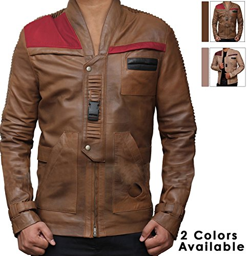 Star Wars Chewbacca Kid Hoodie Jacket Costume (Small) - 2