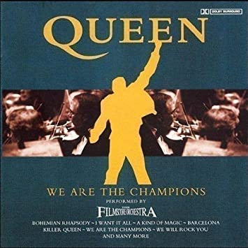 Amazon   Queen: We Are the Cha...