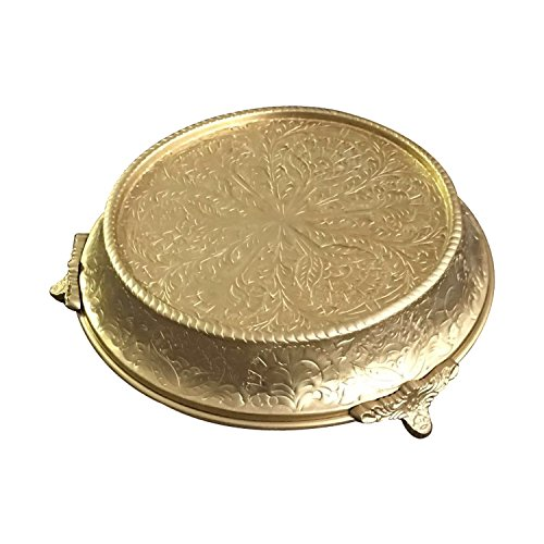 GiftBay Creations Wedding Cake Stand Tapered 18