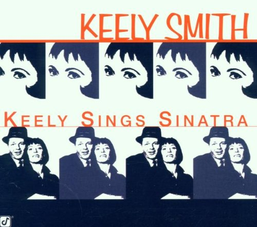 Keely Sings Sinatra by Concord Records