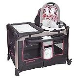 Best Baby Trend Nursery Nightlights - Baby Trend Go Lite ELX Nursery Center, Rose Review