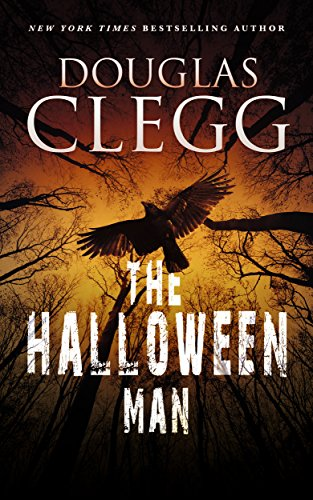 The Halloween Man: A Supernatural Horror Thriller -