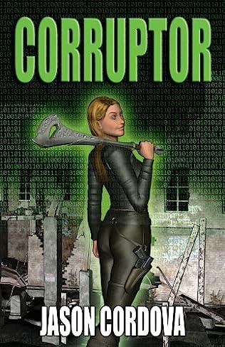 book cover of Corruptor