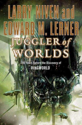Juggler of Worlds PDF