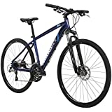 Diamondback Bicycles 2015 Trace Sport Complete Dual Sport Bike