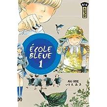 Ecole Bleue 01