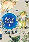 L'école bleue, tome 1 par Irie