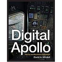 Mindell, D: Digital Apollo (The MIT Press)
