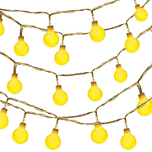 Best String Lights For Dorm Rooms : Dorm Room Lights: Amazon.com