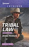 img - for Tribal Law (Apache Protectors) book / textbook / text book