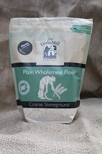 Plain Wholemeal Flour ()