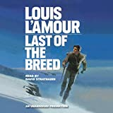 Bargain Audio Book - Last of the Breed