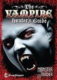 The Vampire Hunter's Guide, Otto De'ath, 1622430581