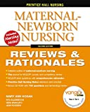 Prentice-Hall Nursing Reviews & Rationals: Maternal-Newborn Nursing, 2nd Edition