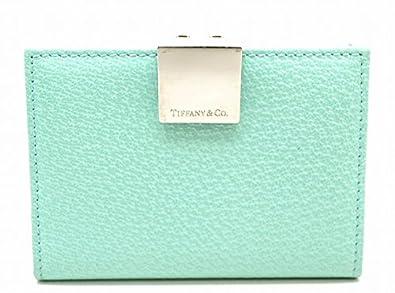 sale retailer 968d5 056a0 Amazon | [ティファニー] TIFFANY&Co. カードケース 名刺入れ ...