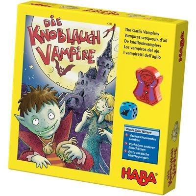 HABA 4330 - Die Knoblauch - Vampire