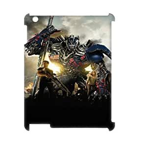 Transformers HILDA0082879 3D Art Print Design Phone Back Case Customized Hard Shell Protection Ipad2,3,4
