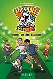 Fußball-Haie 04: Kampf um den Bolzplatz