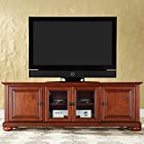 Best Crosley Furniture Home Styles TV Stands - Crosley Furniture Alexandria 60 Low-Profile TV Stand Cherry Review