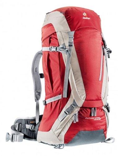Deuter Women's Futura Vario 45+10 SL Backpack, Outdoor Stuffs