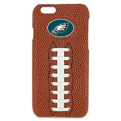 lphia Eagles Classic Football iPhone 6 Case, Brown ()