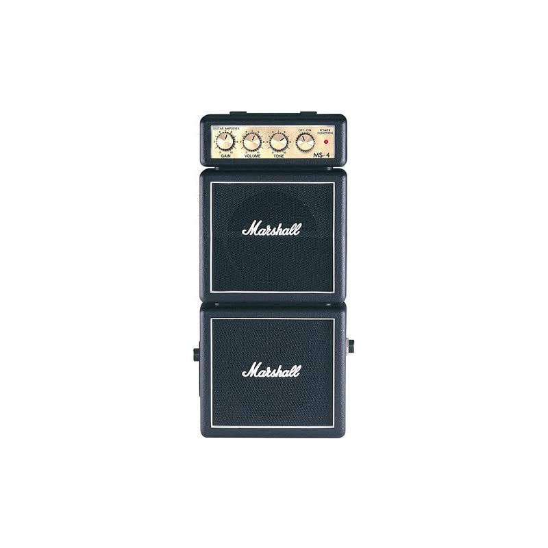 Marshall Mini Stack Series MS-4 not-so-m