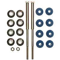 ACDelco 45G20642 Kit de enlace de barra estabilizadora con suspensión delantera profesional con hardware