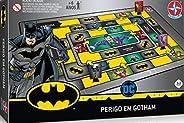 Batman–Perigo Em Gotham, Brinquedos Estrela, Multicor