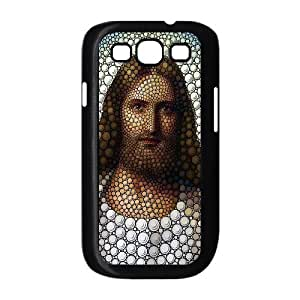 Jesus Phone Case For Samsung Galaxy S3 i9300 [Pattern-1]