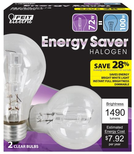 Es Halogen Bulb - 7