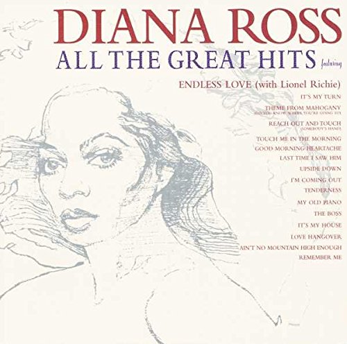 All The Great Hits by Motown