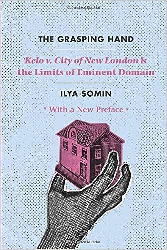 kelo vs city of london