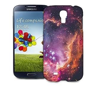 Phone Case For Samsung Galaxy S4 - Fairytale Galaxy Designer Cover