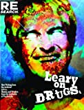 Leary on Drugs, Timothy Leary, 1889307173