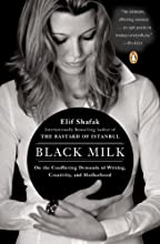 Black Milk: On the Conflicting Demands of Writing, Creativity, and Motherhood