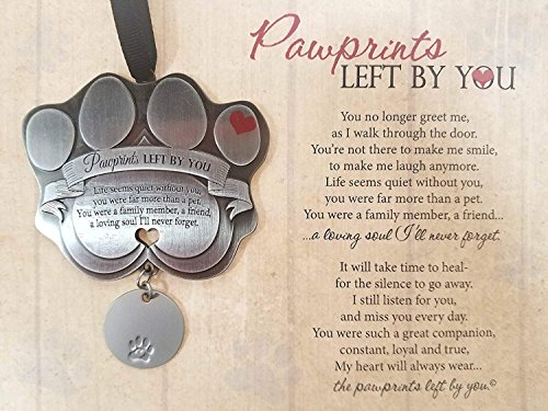 (Pet Memorial Ornament - 3