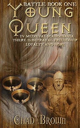 Young Queen (Battle Book 1)