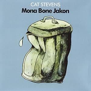 Mona Bone Jakon [Vinilo]