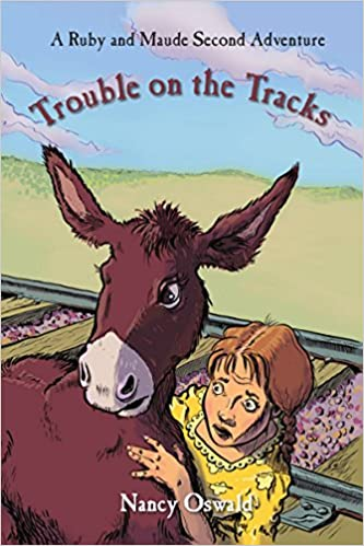 Trouble Returns Ruby and Maude Adventure Book 3