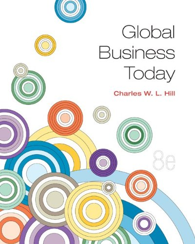 Global Business Today Text