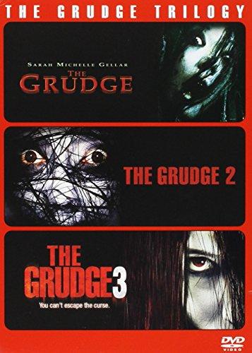 Grudge, the (2004) / Grudge 2, the (2006) / Grudge 3, the - Set